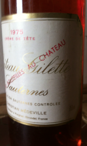 Gilette 75
