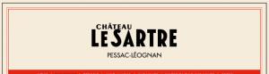 Le Sartre NRF