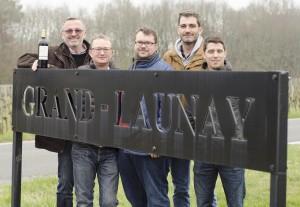Baudere, St Emilion Embouteillage, S2E - Cosyns, Ch Gd Launay - Duclos, OenoTeam - Pourtaud et Rigail, Ymelia - Libre de droit