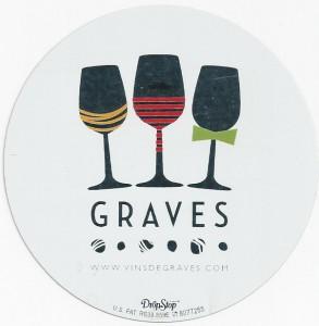 Logo Graves