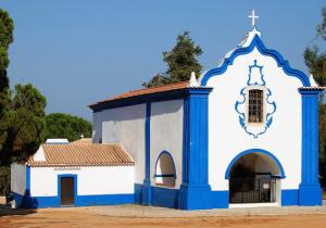 Alentejo_chapelle Santiago_de_Cacem