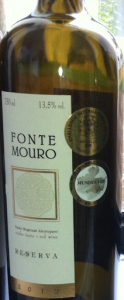 Fonte Mouro