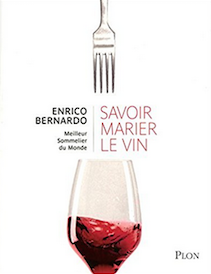 livre savoir marier le vin