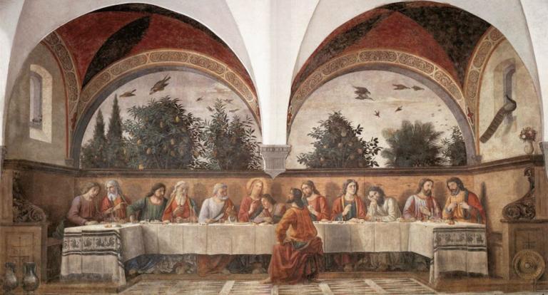Domenico-Ghirlandaio