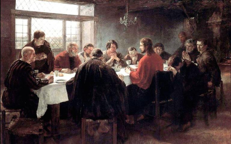 Fritz-von-Uhde-1886-Staatsgalerie-Stuttgart