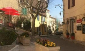 Cadière d'Azur