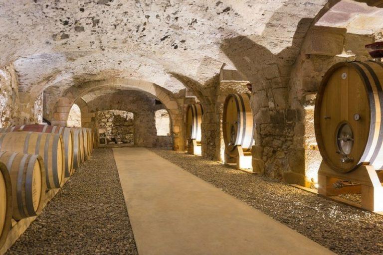 Caves-Bormettes