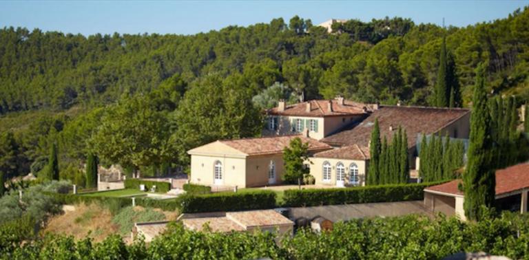 Chateau-Pibarnon