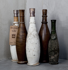 bouteilles OTT