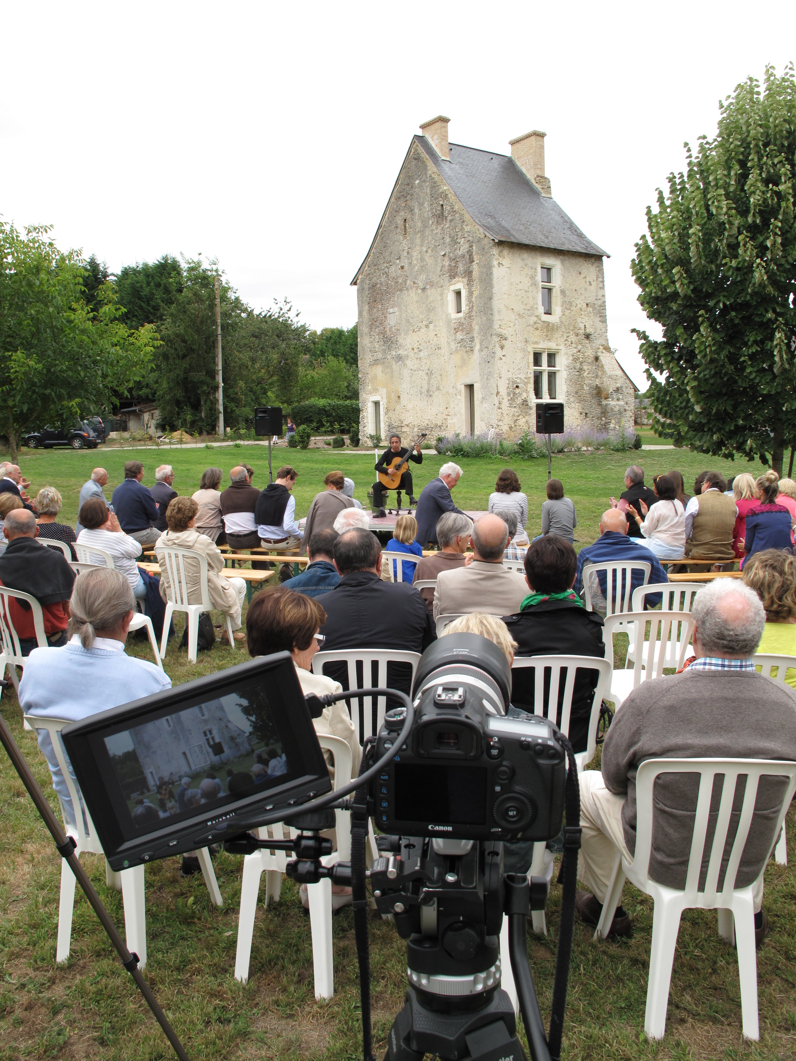 bellebranche spectacle