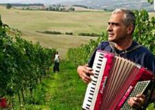 Carlo Cignozzi accordéoniste