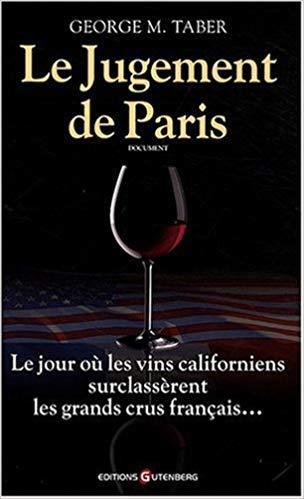 La couverture du 'Jugement de Paris'